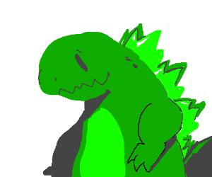 Kawaii Godzilla