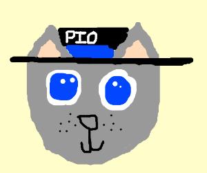 Draw Anything Cute Pio Drawing By Matthew Pitt Drawception