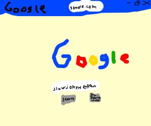 """Googling """"slow jokers effect"""""""