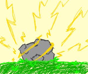 Electric Rock