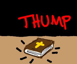 BibleThump