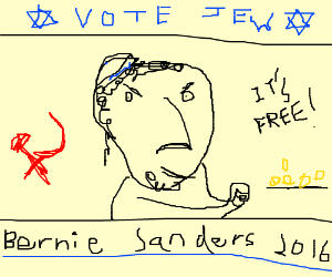 Can't Stump the Sanders