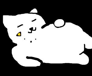 Soft Kitty Warm Kitty Little Ball of Fur