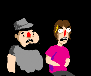 Game Grumps raging (JonTron era)