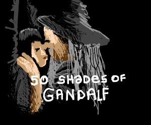50 shades of Gandalf