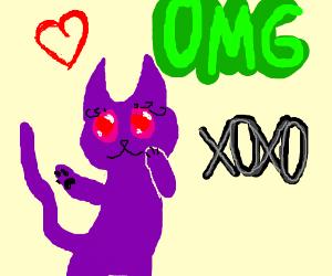 kitti kurr xoxo much love bb