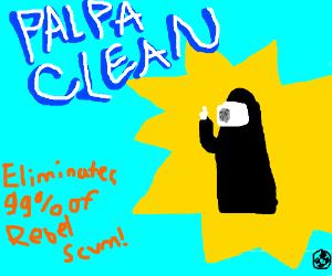 Emperor Palpaclean
