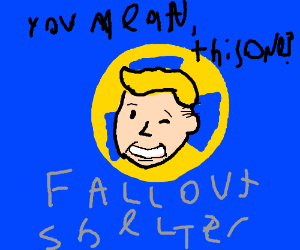 YOu need to download the fallout app now!
