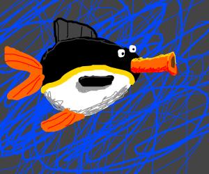 pingu fish