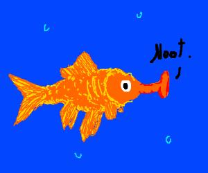Nootfish
