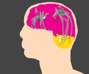 Your Brain On Salvador Dali.