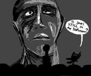 Tom Servo and Crow T. Robot
