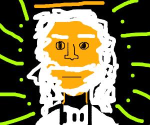 Gods Face