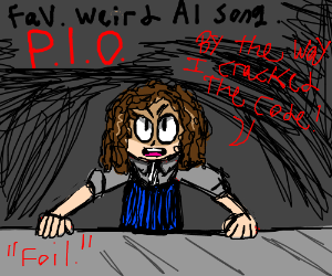 Favorite Weird Al song, PIO