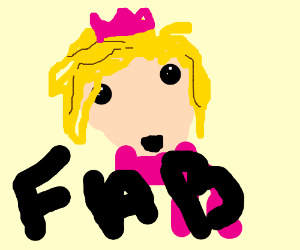 Pewdiepie was bad, so now he's pink
