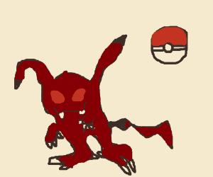 Go Demon-chu!