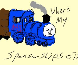 MLG Thomas