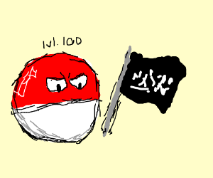 Lvl. 100 voltorb unleashes reign of terror!!