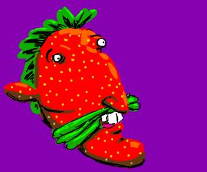 Nigel Strawberry