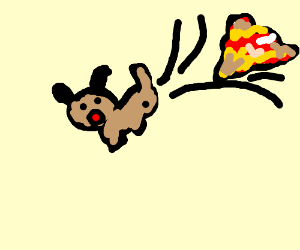 How Much Stuff Can You Stuff In A Stuffie Drawception