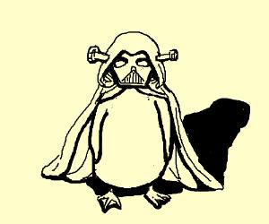 darth frankenpenguin