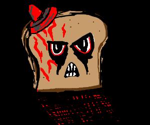 Juan of the Bread