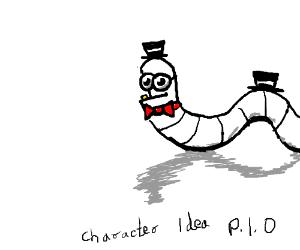 Character idea PIO