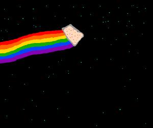 Nyan No-Face