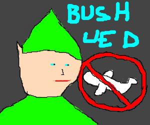 Jet fuel can't melt dank memes!