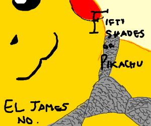 50 Shades of Pikachewww