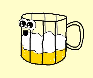 Beer yourself