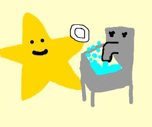 Star Dishwasher