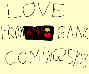 Mastercard Love