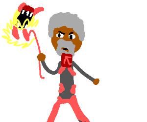 Half-Life: Starring Morgan Freeman
