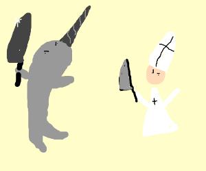 Narwhal VS Catholic Church