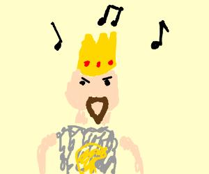 Macbeth, but with sick beats