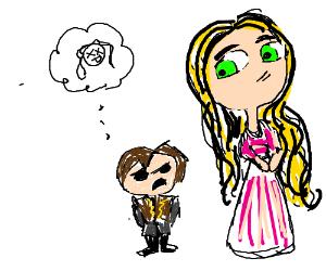 Tyrian wants to kill cersei
