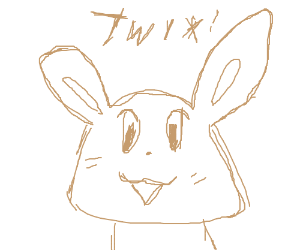 Silly Wabbit! Twix are for kids!