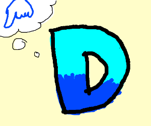 Drawception thinks about facebook dislike