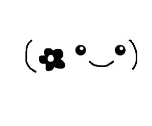 that kawaii emoji everyone on tumblr uses drawception