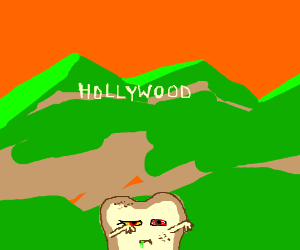Hollywood Unbread