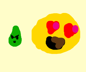 the most evil thing you can imagine pio - Drawception