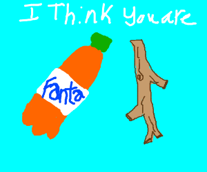 I think you are soda branch