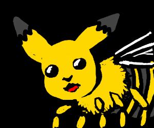 Bee-kachu