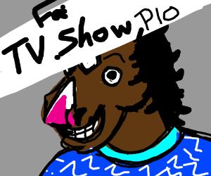 Badly swap a fav TV show  -- PIO??