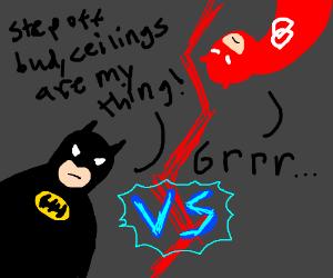Batman vs. Daredevil