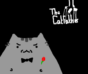 The Catfather.