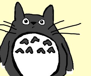 My Neighbor Totoro returns!