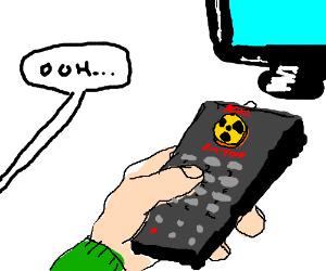 TV Remote of Mass Destruction!