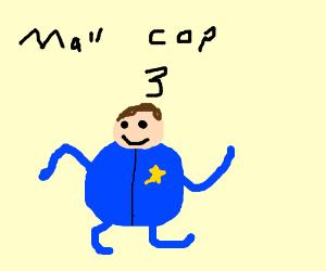 Paul Blart Mall Cop Super Mega Sequel 3